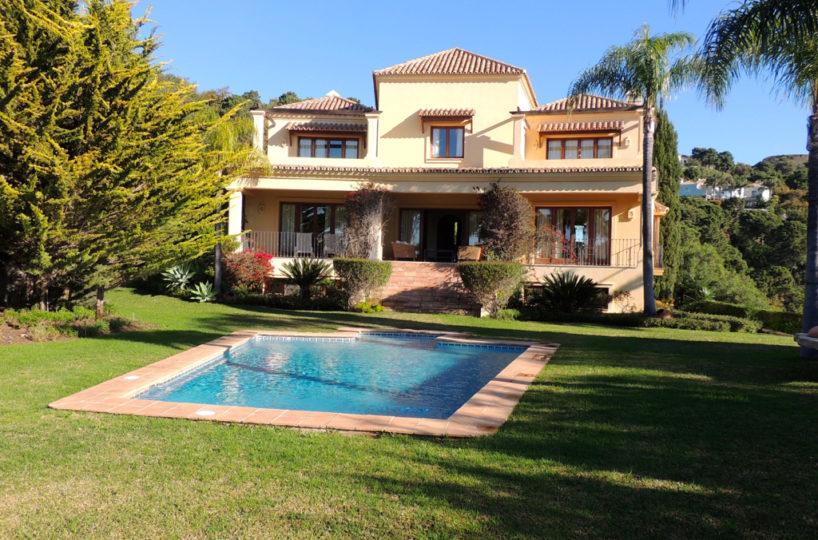 La Zagaleta Villas Aylesford Spain
